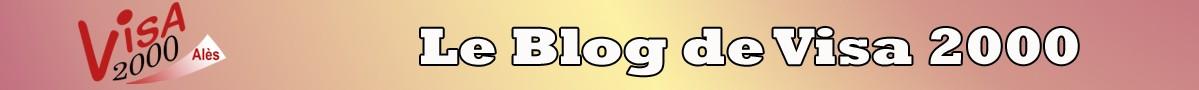 Le blog de VISA2000